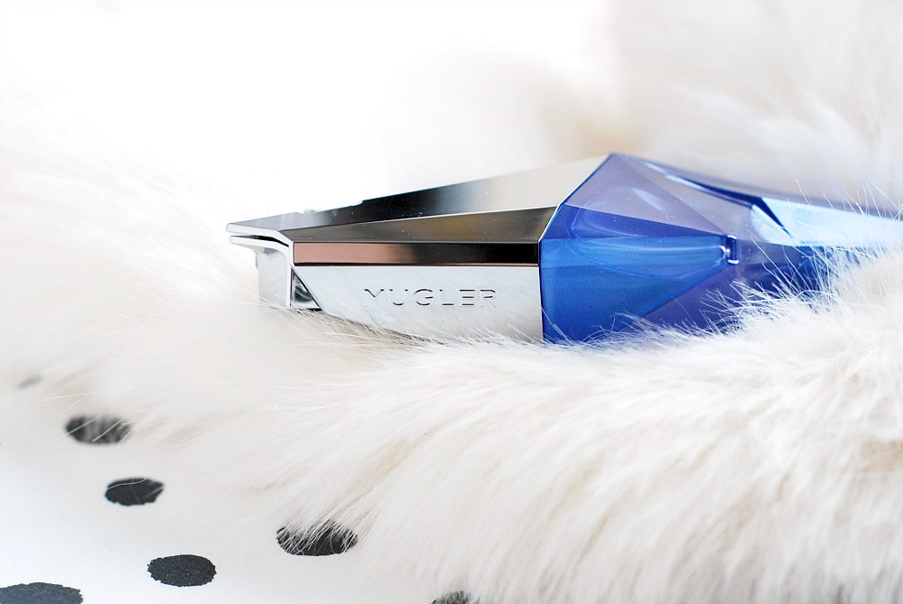 Limited Edition Mugler fragrance