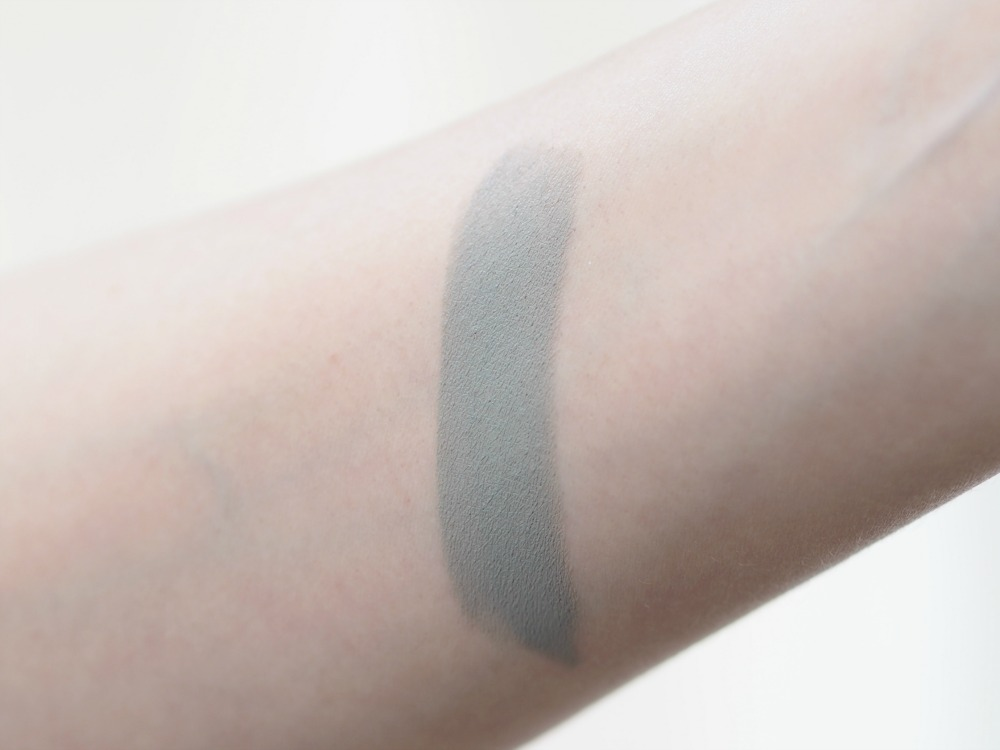 MAC Night Mint Lipstick Swatches & Review