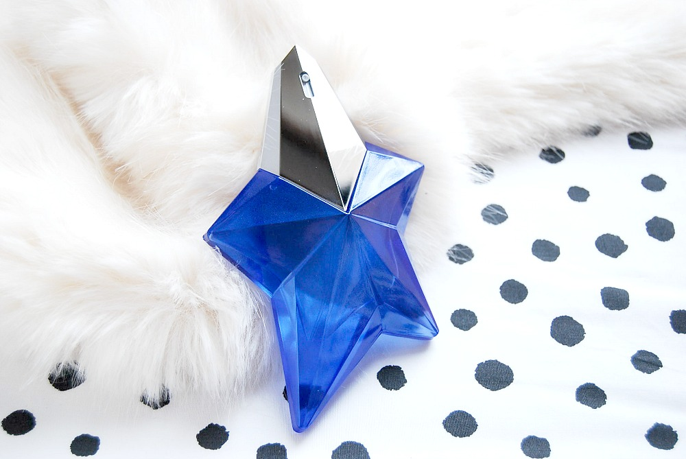 Mugler Angel Eau Sucrée Limited Edition 2017 | Review
