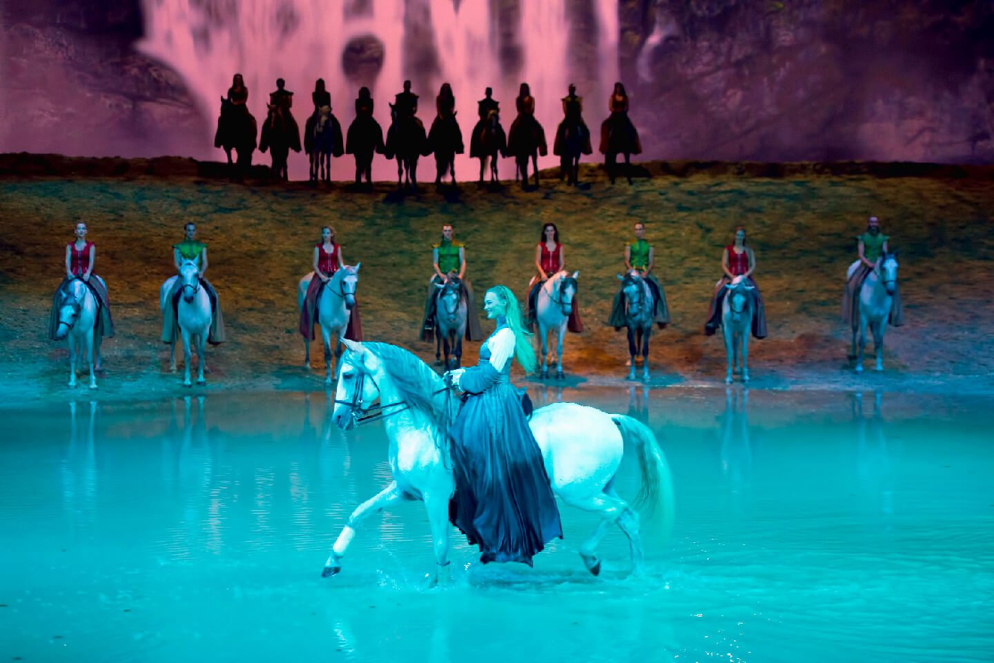 Cavalia Odysseo 2017 Review
