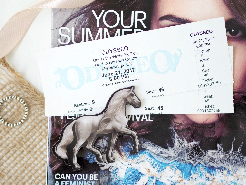 Cavalia Odysseo Mississauga Review