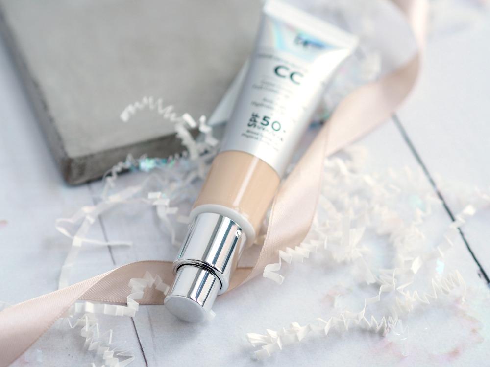 It Cosmetics CC+ Cream Review Canada & Promo Code