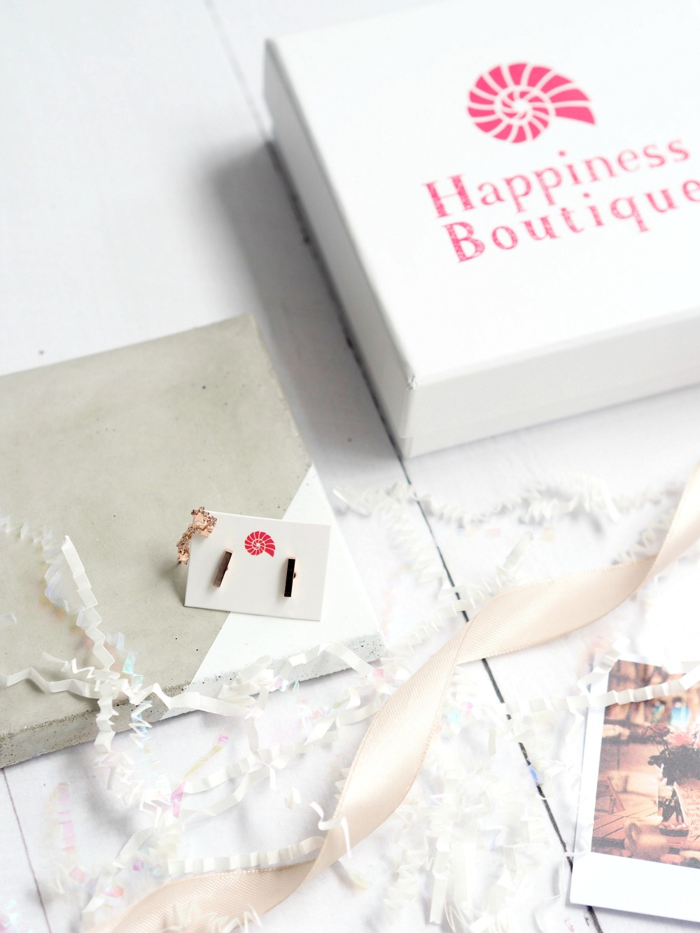 The Happiness Boutique Earrings
