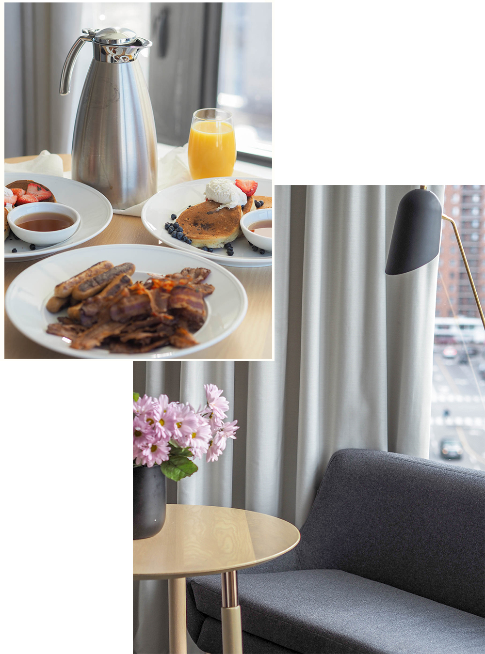 Andaz Ottawa Byward Market Review