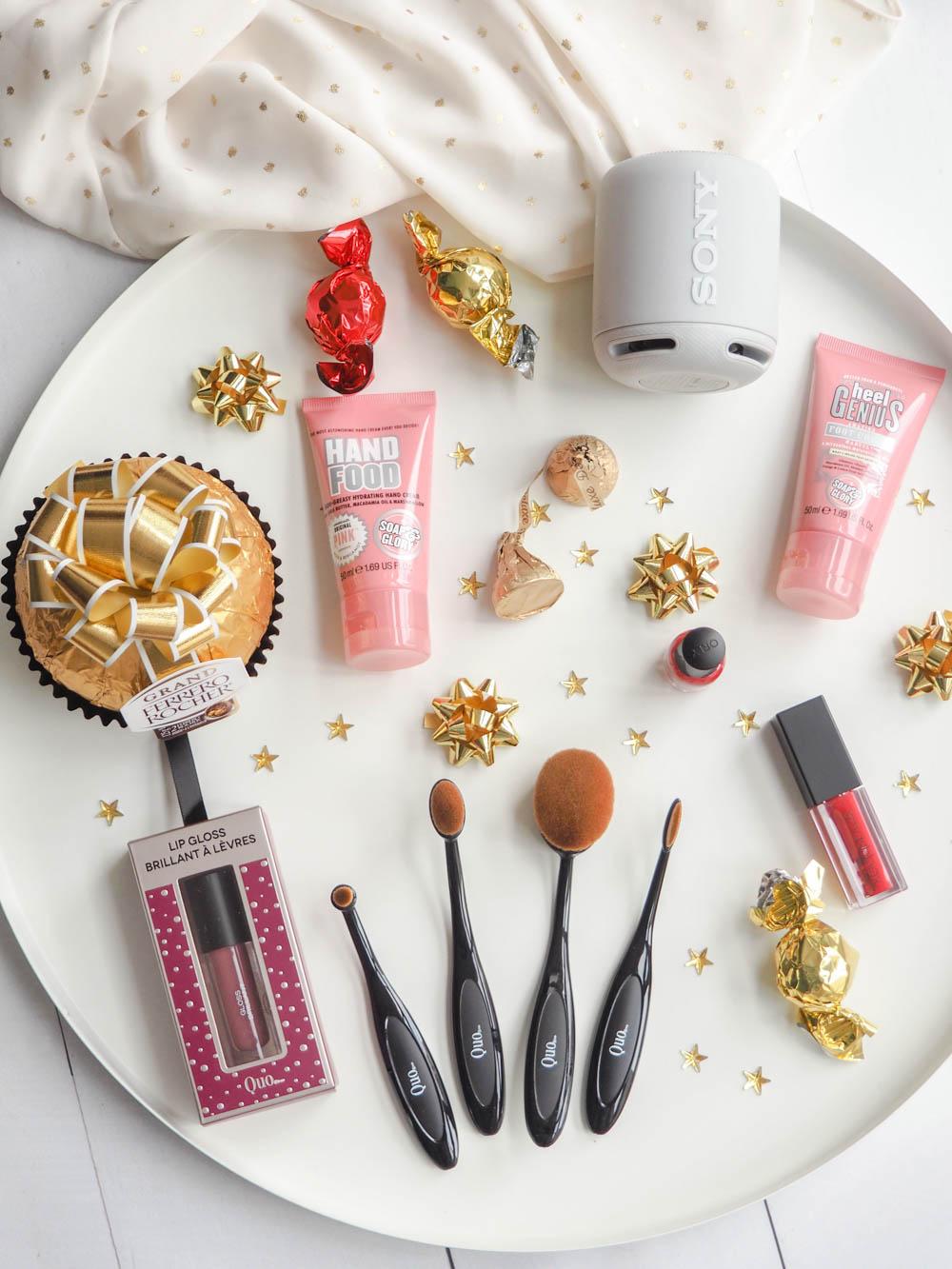 Shoppers Drug Mart Christmas gift ideas