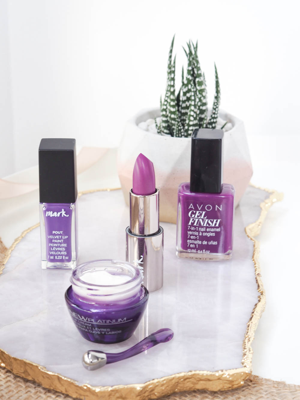 Avon Ultra Violet Collection 2018