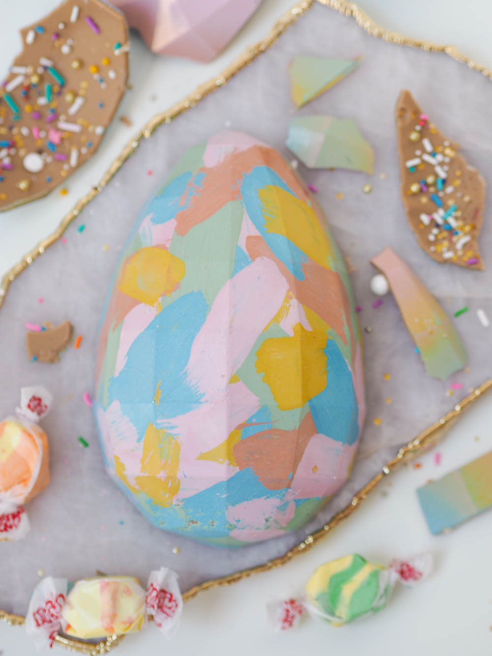 CXBO x Tiffany Pratt Disco Egg