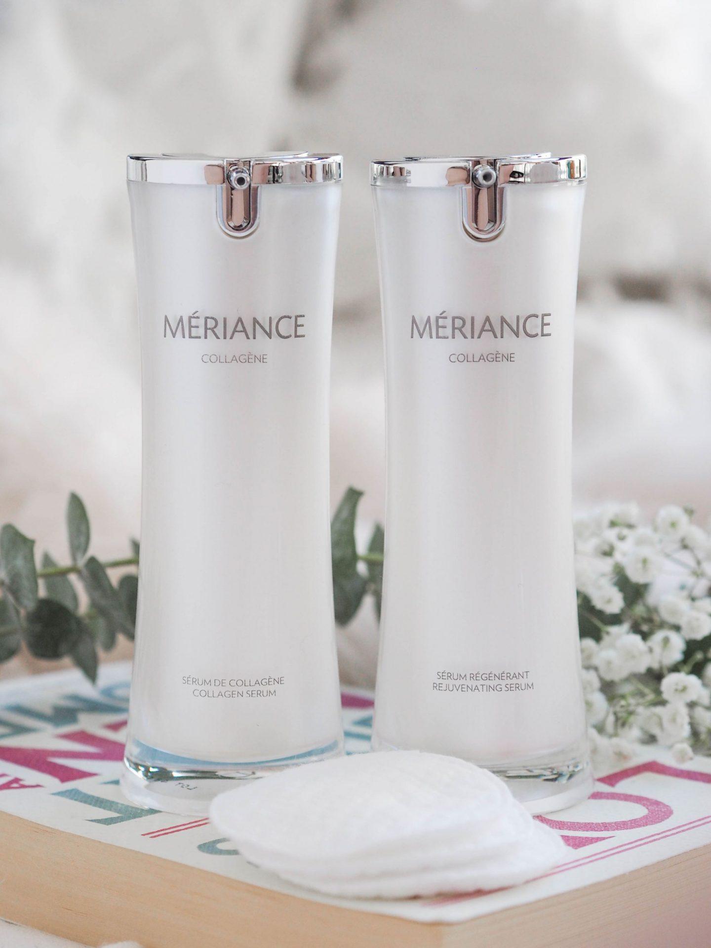 Mériance Collagène skincare